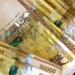Uganda Shilling Takes Beating